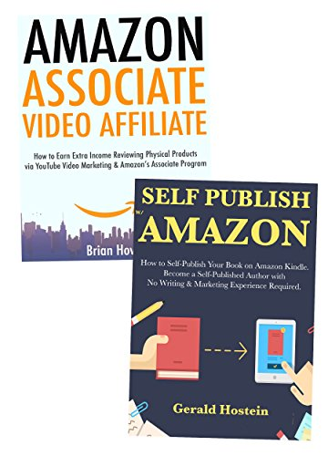 how to publish on amazon and make money