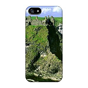 Iphone 5/5s Case Cover Skin : Premium High Quality Irish Lscape Case by icecream design