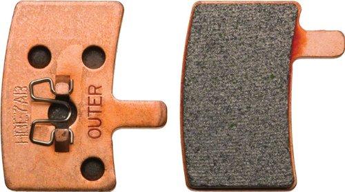Hayes disc Brake Pads Brake pad Stroker Trail/Carbon/Gram