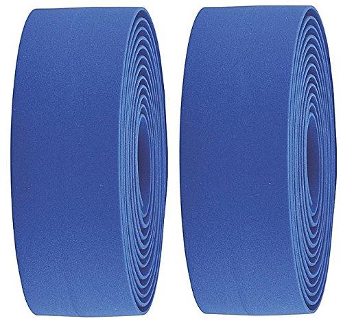 (BBB handlebar tape Race Ribbons BHT-01 (Color: blue) Handelbar Tape)