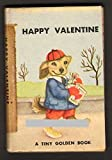 img - for Happy valentine (Tiny golden library) book / textbook / text book