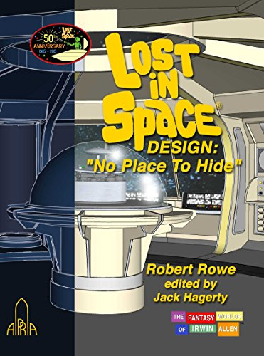 Lost In Space, No Place to Hide, 50 Anniv Edition (No Place To Hide Lost In Space)
