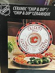 NHL Unisex Gameday 2 Chip n Dip