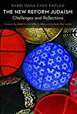 img - for The New Reform Judaism: Challenges and Reflections book / textbook / text book