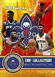 2019-20 Panini NBA Hoops PREMIUM STOCK Basketball
