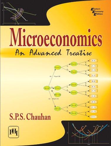 advanced microeconomic analysis - 6