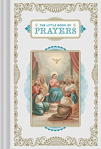 Confirmation Prayer Book - The Little Book of Prayers (Little Books)