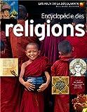 """Afficher """"Encyclopédie des religions"""""""