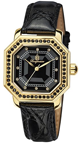Burgmeister Women's BM168-222 Allinges Analog Watch