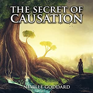 The Secret of Causation Audiobook