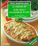 img - for Dieta Moderna Para La Reduccion Del Acido Urico Y Prevencion De La Gota Pap (Spanish Edition) by Rosemarie Franke (2007-06-30) book / textbook / text book