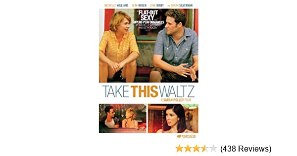 "Take this waltz"": a vehemently pseudo-nietzschean film 