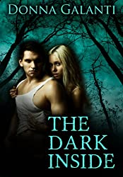 The Dark Inside: A short story collection (Element Trilogy)