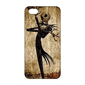 Evil-Store Magical scarecrow 3D Phone Case for iPhone 5s wangjiang maoyi