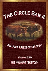 The Double Bar Four (Wyoming Territory Book 2)