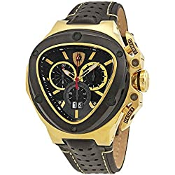 Tonino Lamborghini 3111 Spyder Chronograph Watch