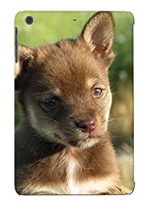 ALICASE Design Diy hard Case Fox For Iphone 4/4s [Pattern-6]