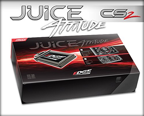 (Edge Products 31401 Juice with Attitude Engine Computer)