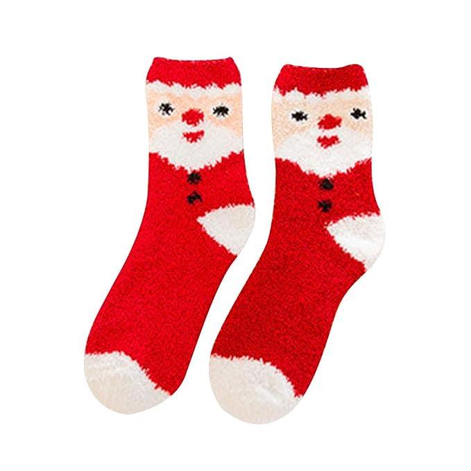 Sylar Navidad Ropa Calcetines Mujer Termicos Invierno Impresión Moda Lindo Doodle Populares Grueso Calcetines Cálido Suave Inicio Casual Calcetines: ...