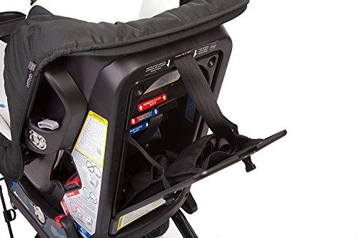 Orbit Baby G3 Toddler Convertible Car Seat Ruby