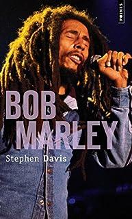 Bob Marley, Davis, Stephen