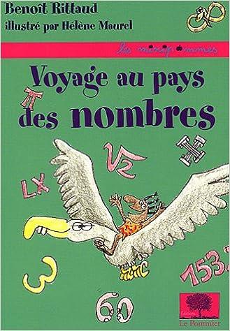 Lire Voyage au pays des nombres epub pdf