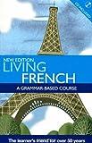 Living French, Thomas William Knight, 0340990740