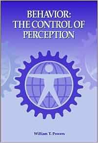 behavior the control of perception pdf
