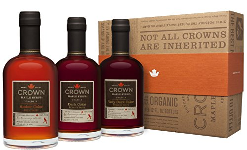 Crown Maple Trio (3 x 375 mL) ()