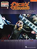 #8: Ozzy Osbourne: Deluxe Guitar Play-Along Volume 8