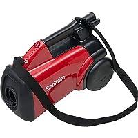 Sanitaire SC3683B Aspiradora de bote comercial, roja