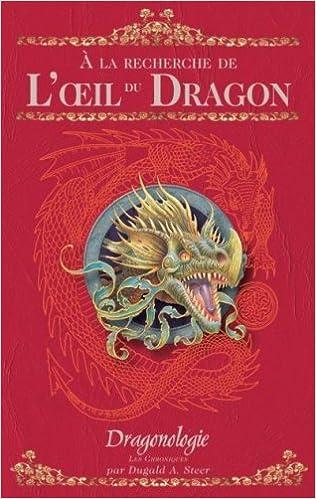 Dragonologie Les Chroniques Tome 1 A La Recherche De L