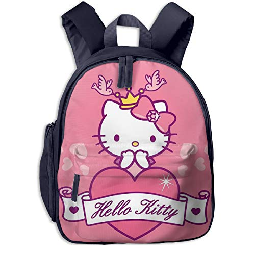 CCVVG1 Hello Kitty Print Toys Bag for Boys