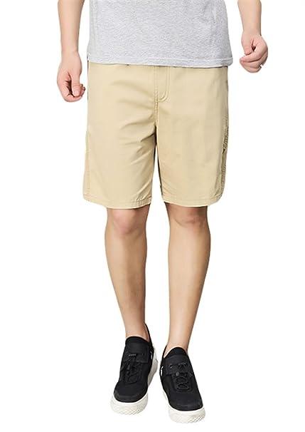 SK Studio Pantalones Cortos da975884297c