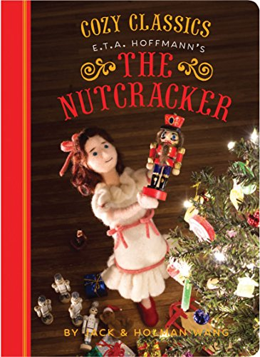 Cozy Classics: The Nutcracker