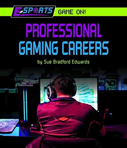 Professional Gaming Careers (E-Sports: Game On!) pdf epub