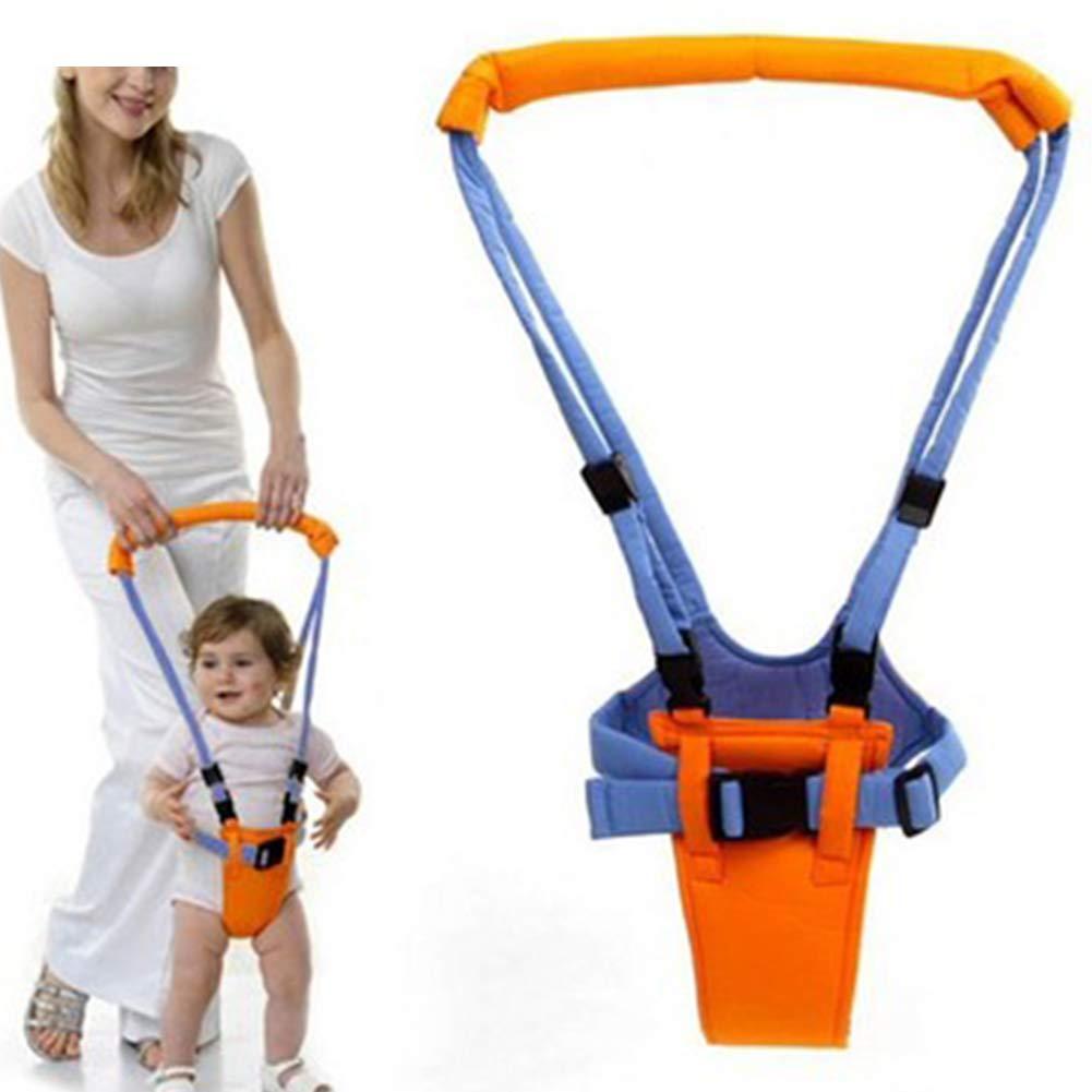 Caminante del beb/é del ni/ño que recorre Auxiliar Ayudante Tolerado Ruta de protecci/ón de la correa para cintur/ón del Arneses