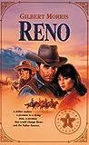 Reno (Originally The Drifter) (Reno Western Saga #1)