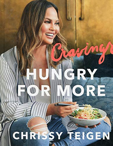 (Cravings: Hungry for More)