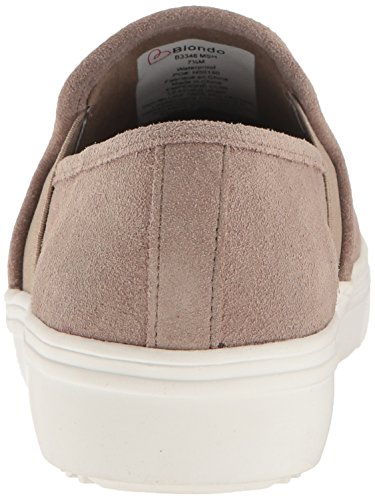 Riyan Suede Sneaker Waterproof Mushroom Women's Blondo Fashion 4wxC1qC5S