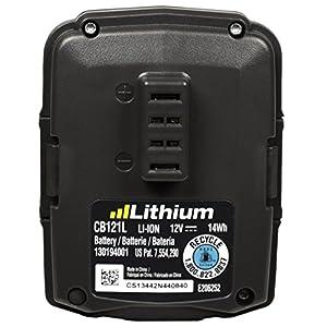 Ryobi CB121L 12V Li-ion Battery
