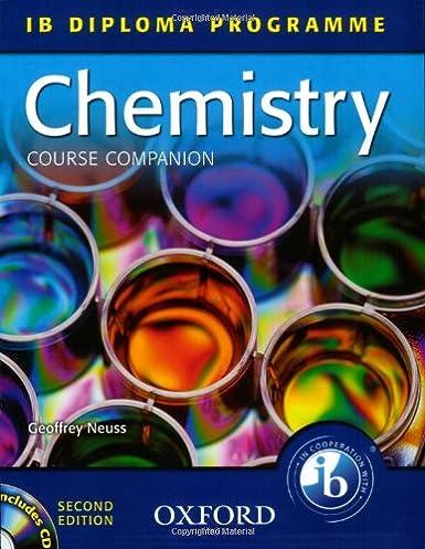 amazon com ib course companion chemistry 9780199139552 geoffrey rh amazon com IB Chemistry Book IB Chemistry Book
