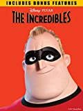 The Incredibles (Plus Bonus Content)