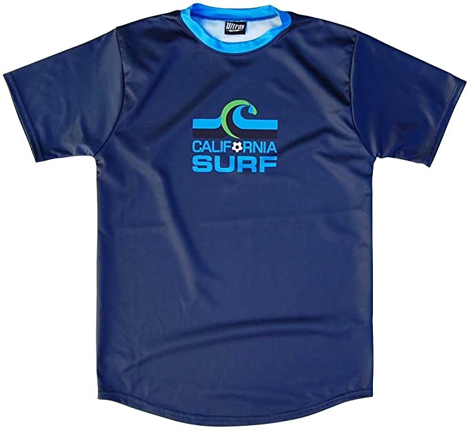 Ultras California Surf Soccer Jersey