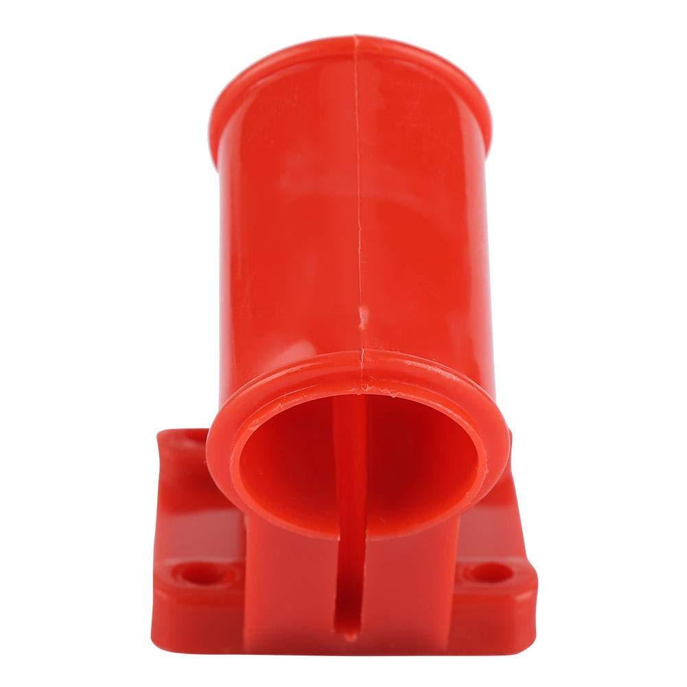 Wosume Desbrozadora de plástico, Cubierta de protección de ...