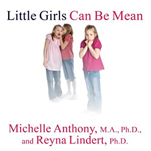 Little Girls Can Be Mean Audiobook