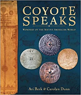 Image result for book cover coyote speaks