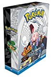 Pokemon Black and White Box Set 3: Includes Volumes 15-20