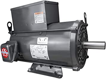 D10c2k21 Nidec 10 Hp 1800 Rpm 215t Frame 230v Open Drip Nidec Electric Motor Amazon Com