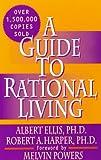"""""""A Guide to Rational Living"""" av Albert Ellis"""